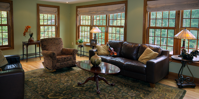 Welcome To The World Of LaFontaine Rhode Island Interior Designs